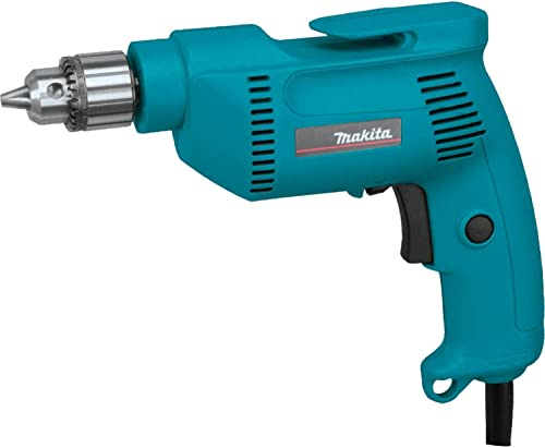 Makita, 6407, Electric Drill, 3 8 In, 0 to 2500 rpm, 4.9A
