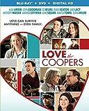 Love The Coopers [Blu-ray + DVD + Digital HD]