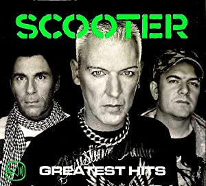 scooter best hits