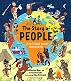 img - for The Story of People: A first book about humankind book / textbook / text book