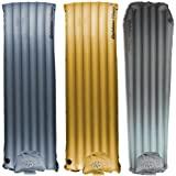 Outdoor Vitals Ultralight Sleeping Pad Inflatable - Compact and Lightweight for Backpacking