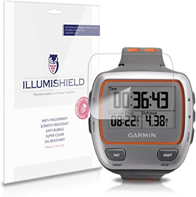 iLLumiShield Screen Protector Compatibl