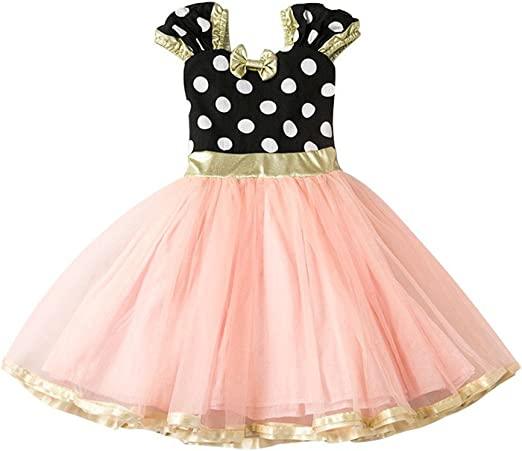 Liqiqi - Falda de tul para niña, vestido de baile, tutú, falda ...