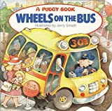 The Wheels on the Bus (Pudgy Board Book)
