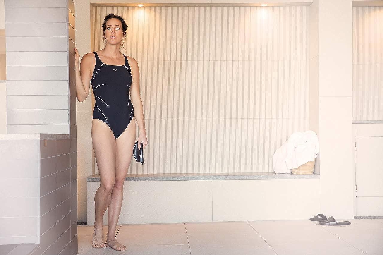 arena Damen Badeanzug Jewel