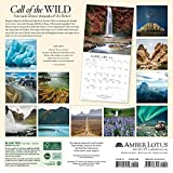 Call of the Wild 2018 Wall Calendar Featuring the Adventure Photography of Chris Burkard