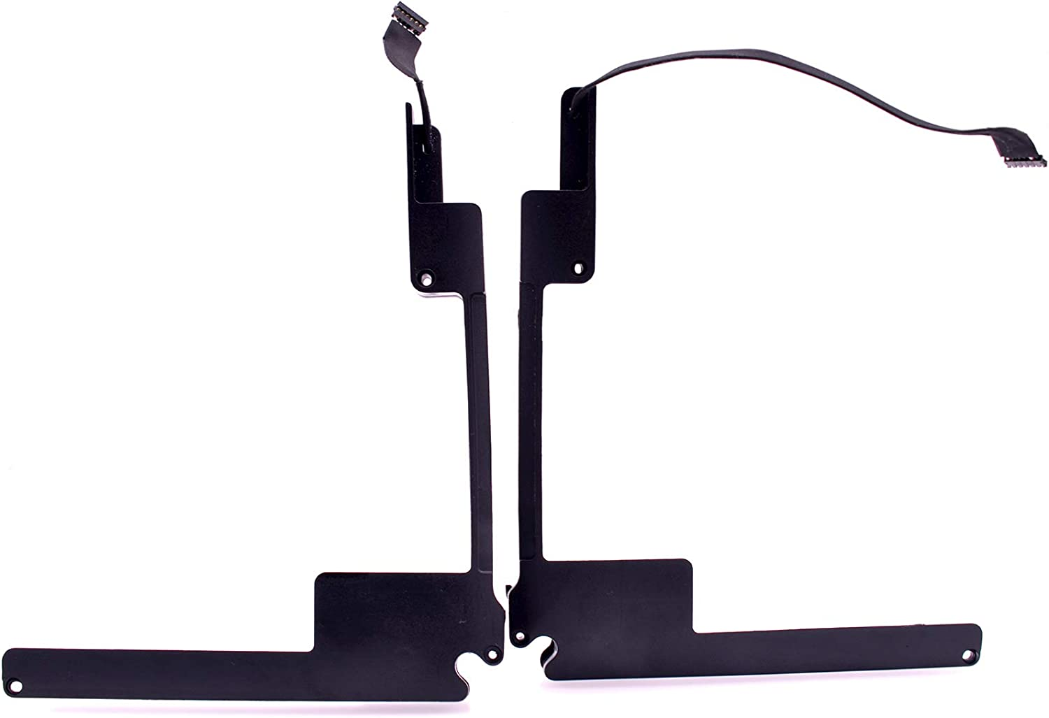 """Deal4GO New Left & Right Speaker Replacement for MacBook Pro Retina 13"""" A1425 (Late 2012, Early 2013) MD212LL ME662LL"""