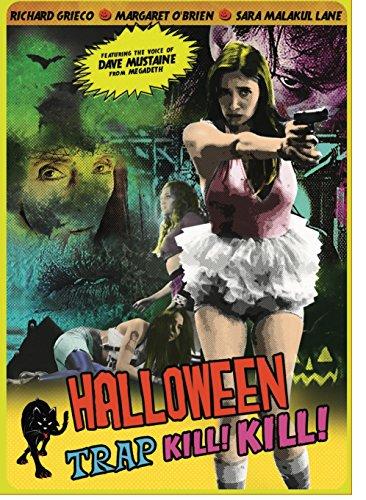 Halloween Trap Kill Kill! -