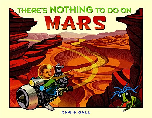 There's Nothing to Do on Mars pdf