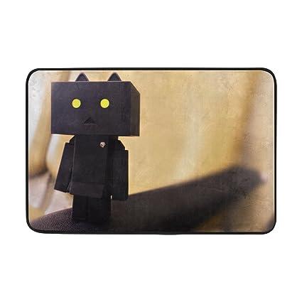 Amazon.com: RH Studio alfombra hombre cubeta Danbo cartón ...