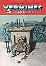 Vermines magazine 2 par Pichelin
