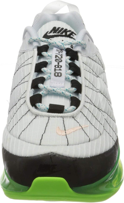 NIKE Mx-720-818, Zapatillas para Correr Hombre, EU: Amazon.es: Zapatos y complementos