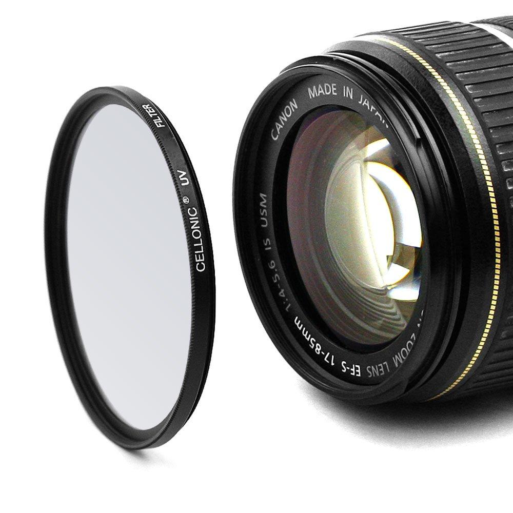 Uv Filter Fr Panasonic Lumix G Vario 14 140 Elektronik Olympus Mzuiko Digital Ed 40 150mm F 28 Pro Mc 14x Teleconverter