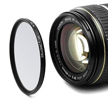 Polfilter Circular SLIM passt zu Fujifilm FUJINON XF 27 mm F2.8