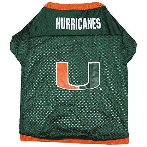 Sporty K9 Miami Football Jersey, Medium ()