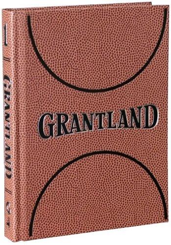 GRANTLAND ISSUE 1 (Grantland Quarterly)