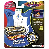 : I Can Play Guitar Sw Hot Wheels Road Tunes