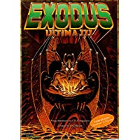 Ultima III: Exodus - Commodore 64