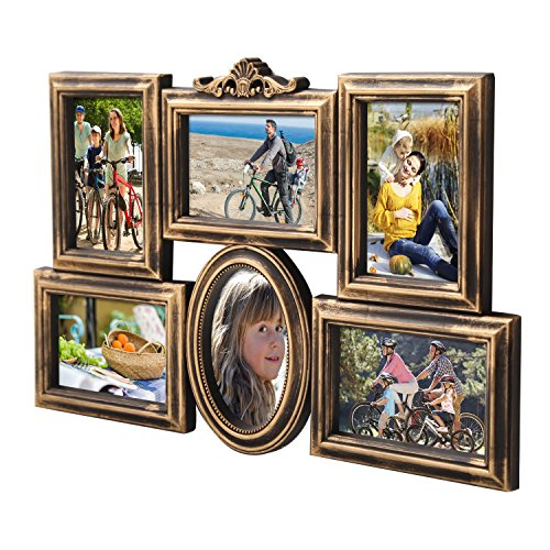 Top 10 best antique picture frames top reviews no for Best place to get picture frames