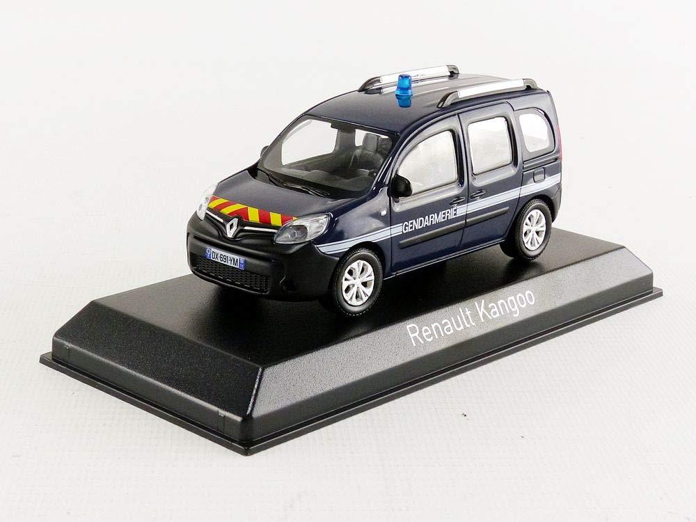 Norev - Voiture Miniature de Collection, NV511325, Bleu