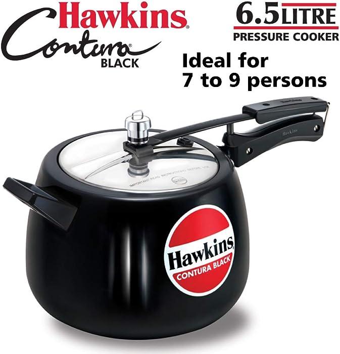 The Best Pressure Cooker Cast Aluminum