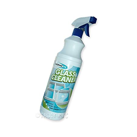 Huge Saving Glass And Window Cleaner 1ltr Bond-it