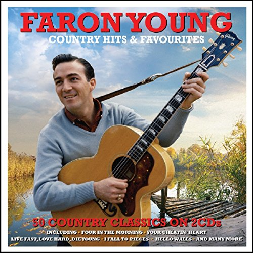 Faron Young - Country Hits And Favourites - Faron Young - Zortam Music