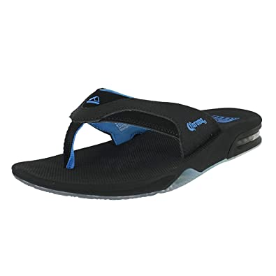 recognized brands many choices of best place for Reef Fanning Mens Sandals | Bottle Opener Flip Flops For Men