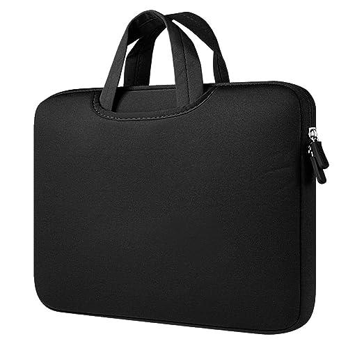 ZhuiKun Funda para Portátiles/Maletín con Asa Para Ordenador Portátil Notebook/Ultrabook Tablet de Maleta Bolsa de Transporte