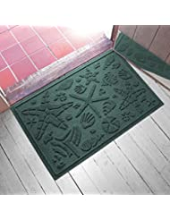 Aqua Shield Beachcomber Doormat, 2\