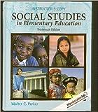 Social Studies in Elementary Education 9780135009000