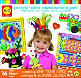 ALEX Toys - Early Learning Get Crafty - Little Hands 531X