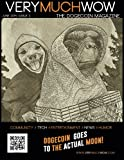 Very Much Wow | The Dogecoin Magazine | June 2014 (Volume 2)