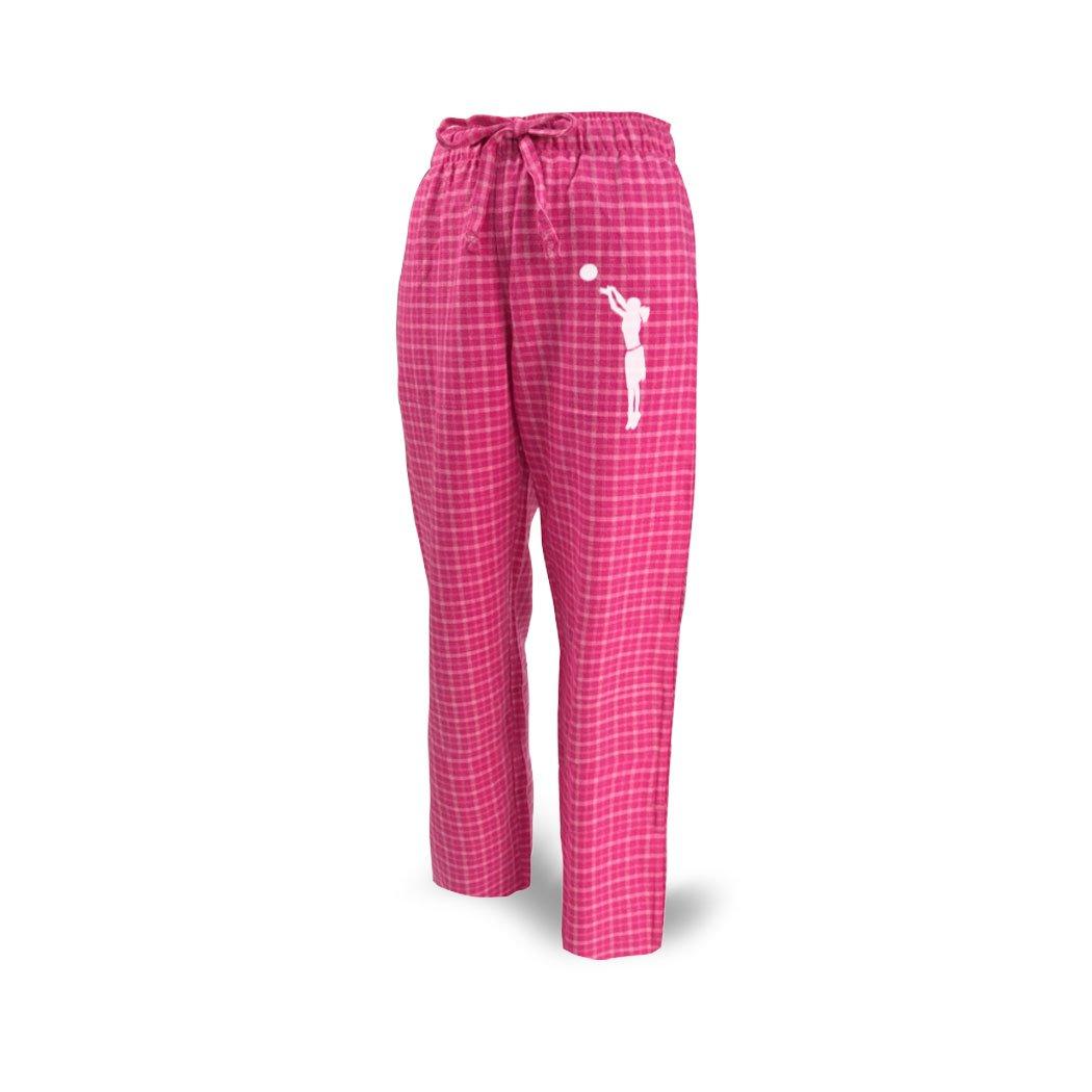 Basketball Lounge Pants Silhouette Girl bk-01421
