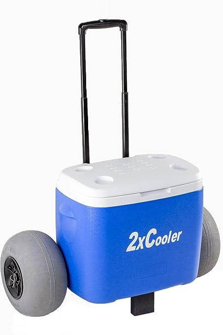 Amazon.com: All Terrain Coolers, refrigerador con ruedas LLC ...