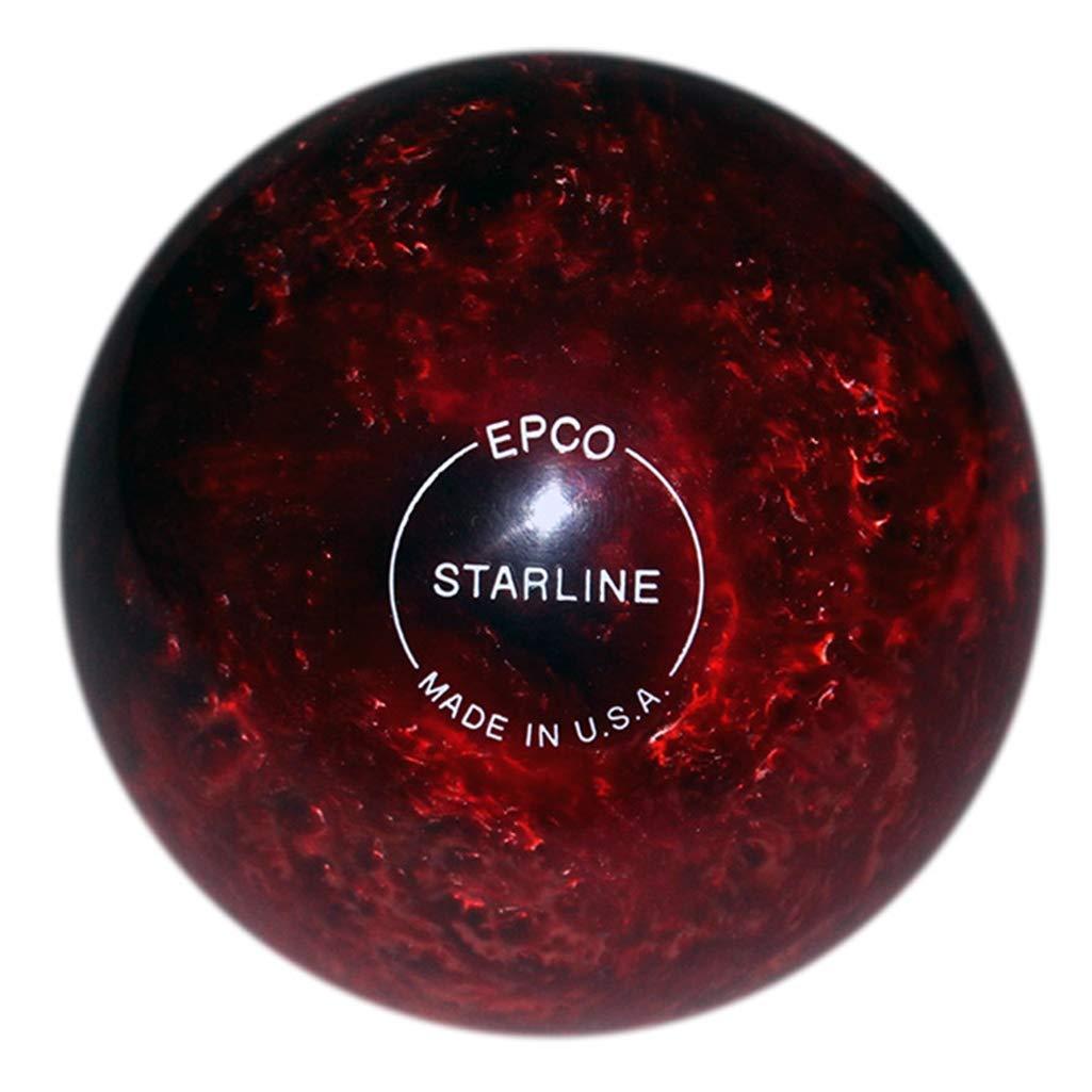 【激安大特価!】  EPCO パラマウント - キャンドルピン スターライン B07P165B7W ボーリングボール 4.5インチ キャンドルピン - オレンジ/レッドパール 2lbs 6 oz B07P165B7W, おもちゃのつじせ:6fbce7b3 --- podolsk.rev-pro.ru