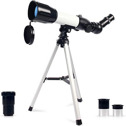 teleskop für einsteiger