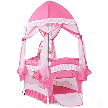 Baby Bedding Charitable Portable Folding Baby Sleeping Clean Bed Pad Sealed Mosquito Nets Baby Toy