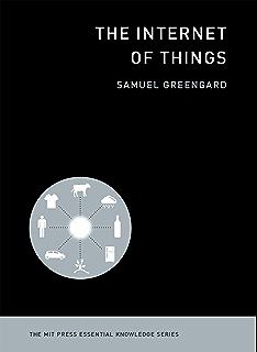 The real internet of things daniel miessler amazon the internet of things the mit press essential knowledge series fandeluxe Epub