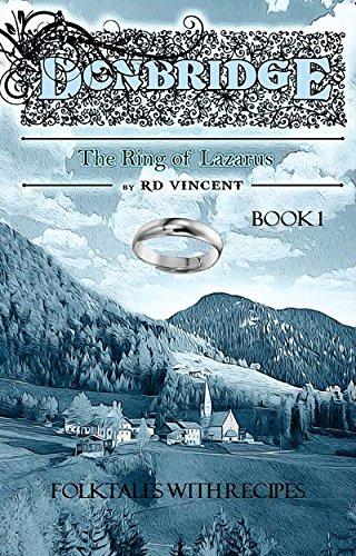 Amazon donbridge the ring of lazarus ebook rd vincent kindle donbridge the ring of lazarus by vincent rd fandeluxe Gallery