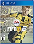 FIFA 17 - PlayStation 4 - Standard Ed...