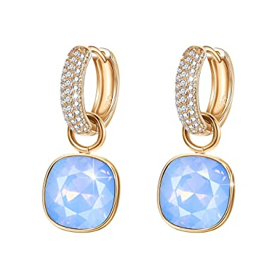 Intelligent Luxury Big Earrings For Women Long Earrings Turkish Jewelry Ancient Gold Color Unique Crystal Party Gift Accessories Furniture