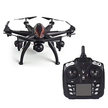 L100 6-Axis 720P Gran Angular 2.4G RC Drone Quadcopter Plano de ...