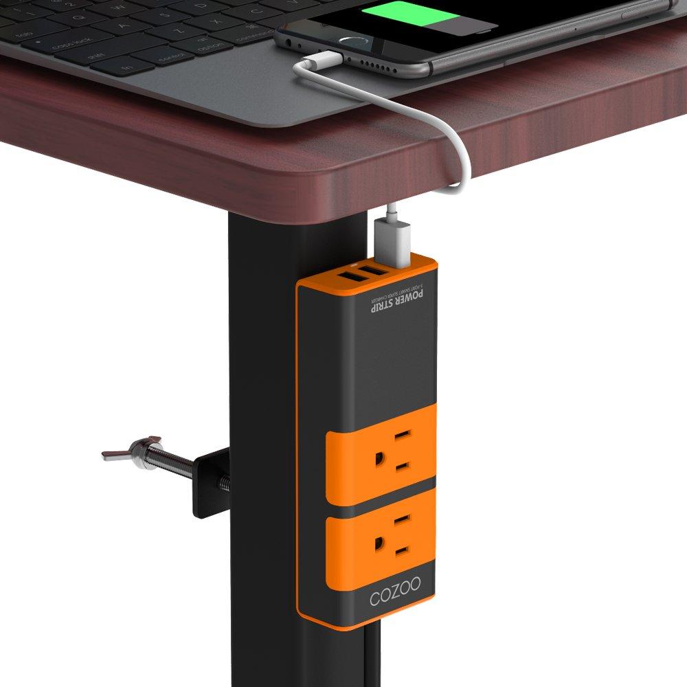 COZOO Universal 100 240V Extension Workbench Image 1