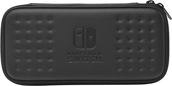 Funda Rígida Switch Hori (Nintendo Switch): Amazon.es: Videojuegos