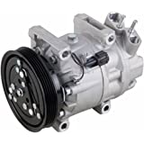 AC Compressor & A/C Clutch For Nissan Pathfinder & Infiniti QX4 - BuyAutoParts 60