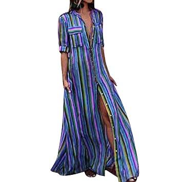 e9cd228f33 Faldas Largas Mujer Verano Hippies
