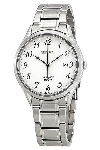 SEIKO Sapphire Relojes Hombre SGEH73P1