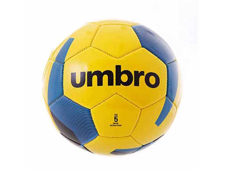 Umbro Liga de fútbol balón de fútbol tamaño 5: Amazon.es: Deportes ...