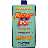 NUTEC(ニューテック) エンジンオイル(100%化学合成油) ESTER RACING Euro Special(エステルレーシングユーロスペシャル) 2.5W40 1L NC-53E